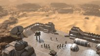 Starship Troopers: Terran Command - Screenshots - Bild 1