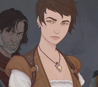 Ash of Gods: Redemption - Screenshots