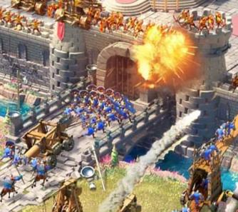Rise of Kingdoms - Tipp