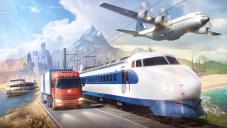 Transport Fever 2 - Test