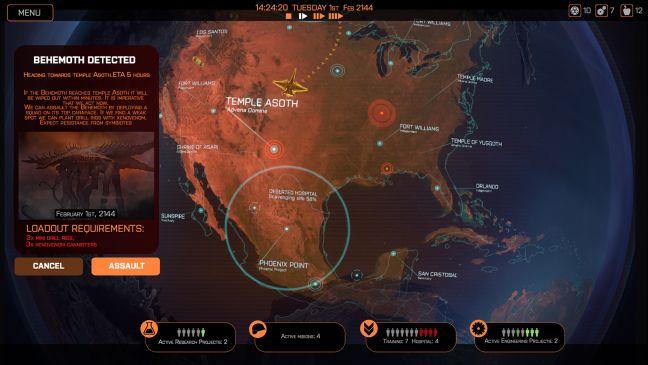 Phoenix Point - Screenshots - Bild 24