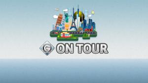 Gameswelt on Tour