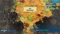 Pokémon Mystery Dungeon: Rescue Team DX - Screenshots - Bild 10