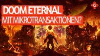 Gameswelt News 28.01.2020 - Mit DOOM Eternal und Resident Evil Resistance