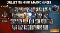 Might & Magic: Chess Royale - Screenshots - Bild 3