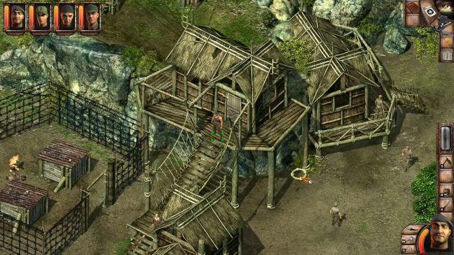 Commandos 2 HD Remaster - Screenshots - Bild 13