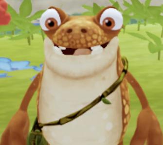 Gigantosaurus: Das Spiel - Screenshots