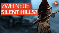 Gameswelt News 22.01.2020 - Mit Silent Hill und Iron Man VR