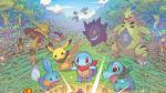 Pokémon Mytersy Dungeon: Rescue Team DX - Artworks