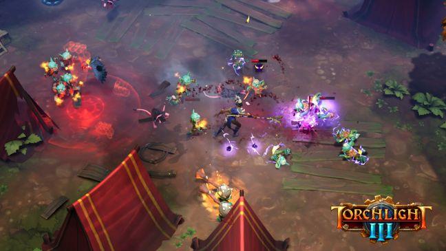 Torchlight III - Screenshots - Bild 3