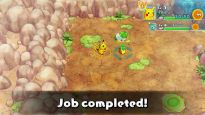 Pokémon Mystery Dungeon: Rescue Team DX - Screenshots - Bild 5