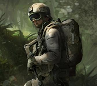 Zero Six: Behind Enemy Lines - Artworks
