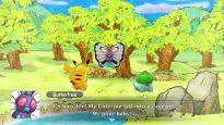 Pokémon Mystery Dungeon: Rescue Team DX - Screenshots - Bild 2