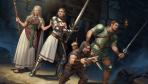 Das schwarze Auge: Book of Heroes - Screenshots
