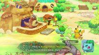 Pokémon Mystery Dungeon: Rescue Team DX - Screenshots - Bild 25