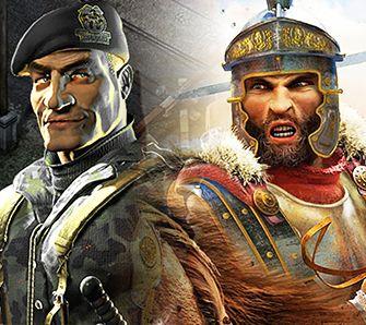 Commandos 2 & Praetorians HD Remaster - Test