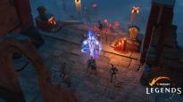 Magic: Legends - Screenshots - Bild 3