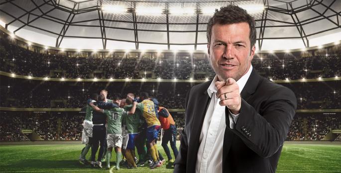 Football, Tactics & Glory - Test