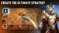 Might & Magic: Chess Royale - Screenshots - Bild 4