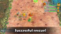 Pokémon Mystery Dungeon: Rescue Team DX - Screenshots - Bild 21