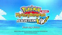 Pokémon Mystery Dungeon: Rescue Team DX - Screenshots - Bild 30