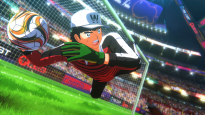 Captain Tsubasa: Rise of New Champions - Screenshots - Bild 1