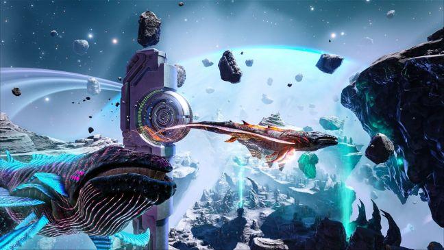 ARK: Genesis - Screenshots - Bild 8