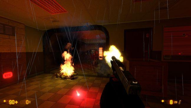 Black Mesa - Screenshots - Bild 18
