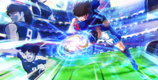 Captain Tsubasa: Rise of New Champions - Video
