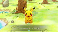 Pokémon Mystery Dungeon: Rescue Team DX - Screenshots - Bild 1