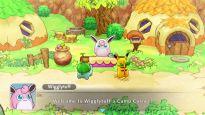 Pokémon Mystery Dungeon: Rescue Team DX - Screenshots - Bild 28