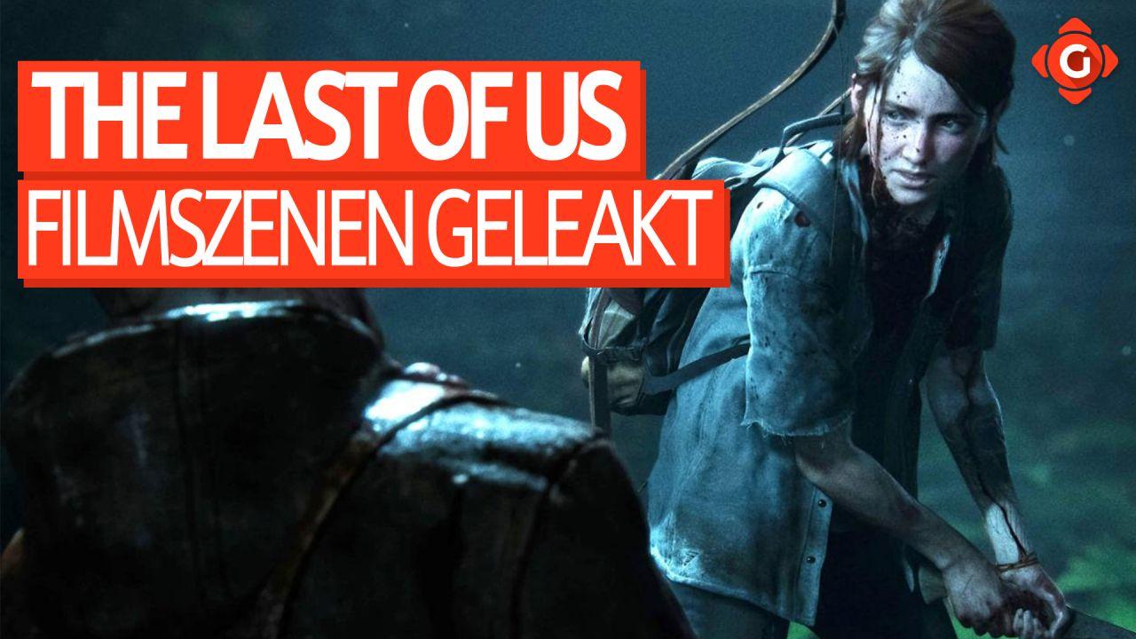 Gameswelt News 27.01.2020 - Mit The Last of Us und dem Uncharted-Film