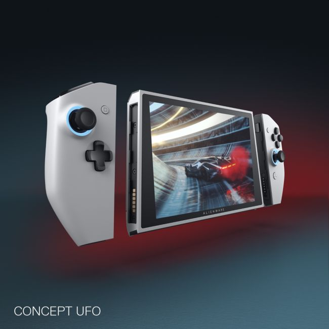 Concept UFO - Screenshots - Bild 1