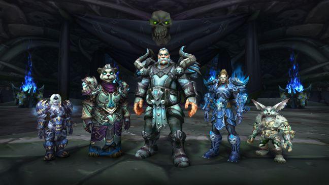 World of WarCraft: Battle for Azeroth - Screenshots - Bild 1