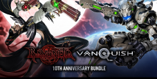 Bayonetta & Vanquish – 10th Anniversary Bundle - Test