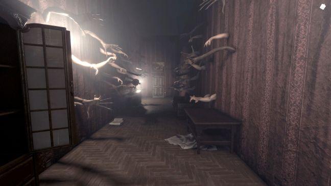 Those Who Remain - Screenshots - Bild 9