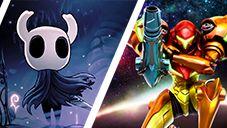 Die 10 besten Metroidvania-Spiele - Special