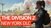 Ein Neustart für The Division 2? - Vorschau zum DLC Die Warlords von New York