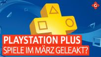 Gameswelt News 26.02.20 - Mit PlayStation Plus, Project GG und mehr