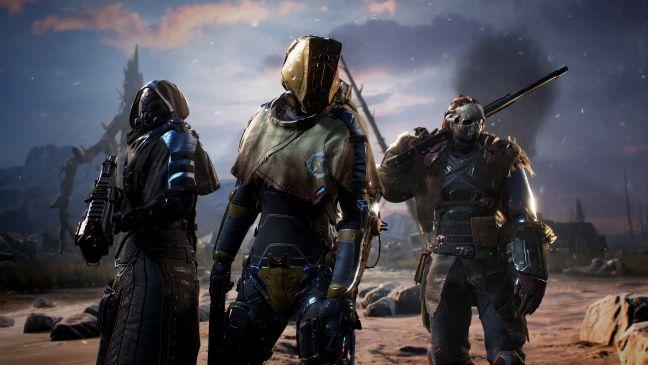 Outriders - Screenshots - Bild 1