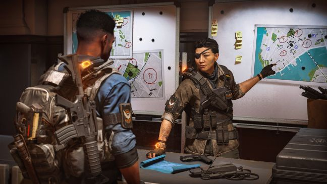 Tom Clancy's The Division 2 - Screenshots - Bild 17