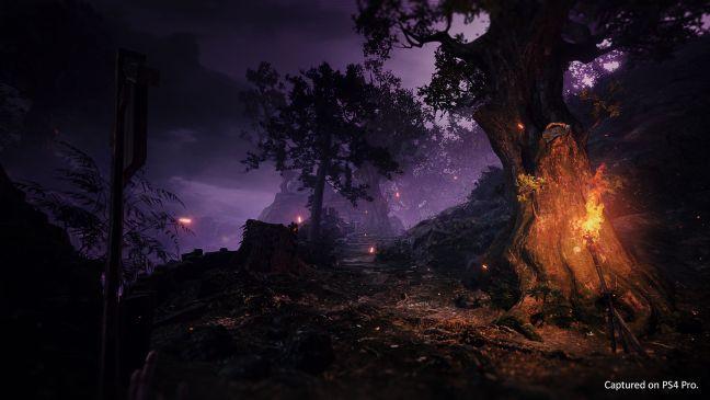 Nioh 2 - Screenshots - Bild 6