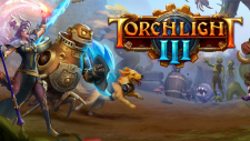 Torchlight 3 - News