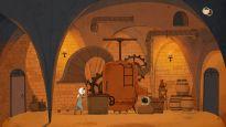 Luna: The Shadow Dust - Screenshots - Bild 18