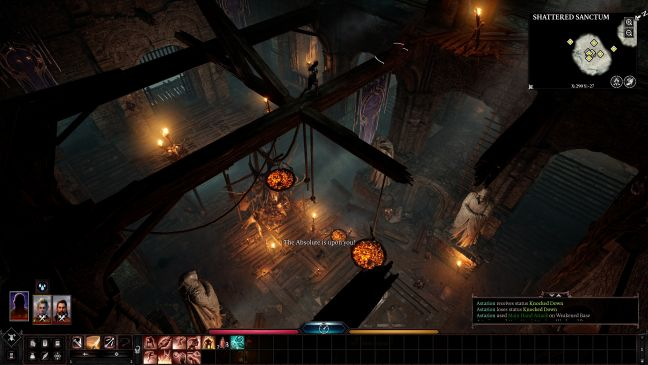 Baldur's Gate III - Screenshots - Bild 7