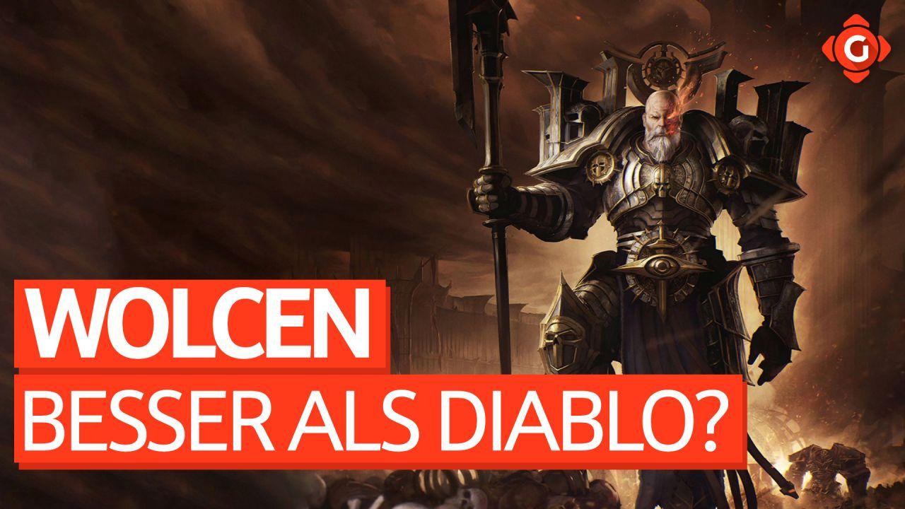 Wer nicht auf Diablo 4 warten kann - Video-Review zu Wolcen: Lords of Mayhem
