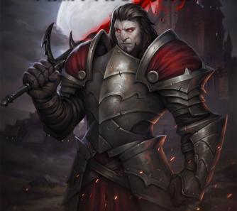 Immortal Realms: Vampire Wars - Test