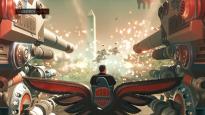 Saints Row IV: Re-Elected - Screenshots - Bild 3