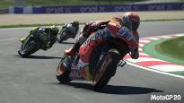 MotoGP 20 - Screenshots - Bild 8