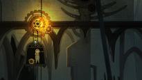 Luna: The Shadow Dust - Screenshots - Bild 8